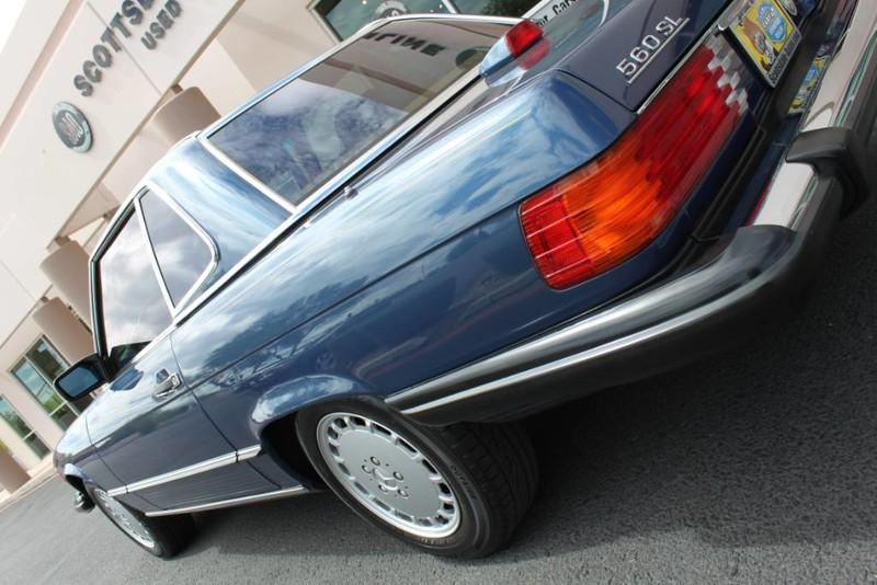 Used-1987-Mercedes-Benz-560-Series-560SL-Land-Cruiser