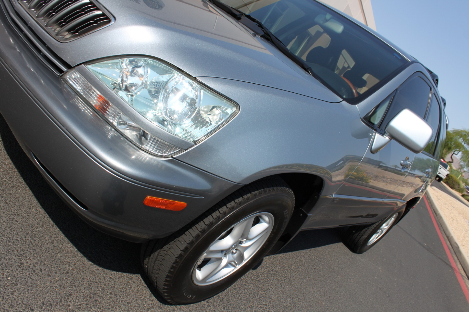 Used-2003-Lexus-RX-300-AWD-Grand-Cherokee