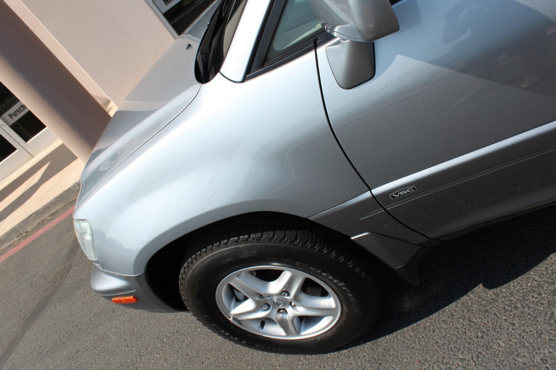 Used-2003-Lexus-RX-300-AWD-Acura