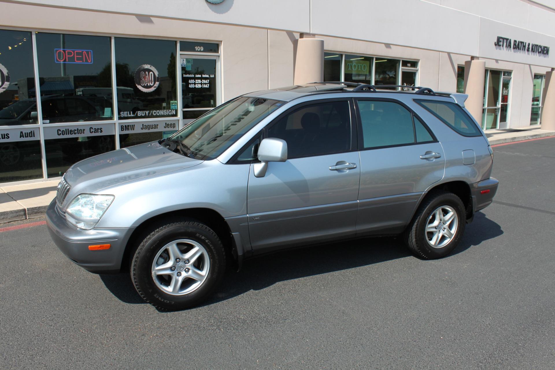 Used-2003-Lexus-RX-300-AWD-Lexus