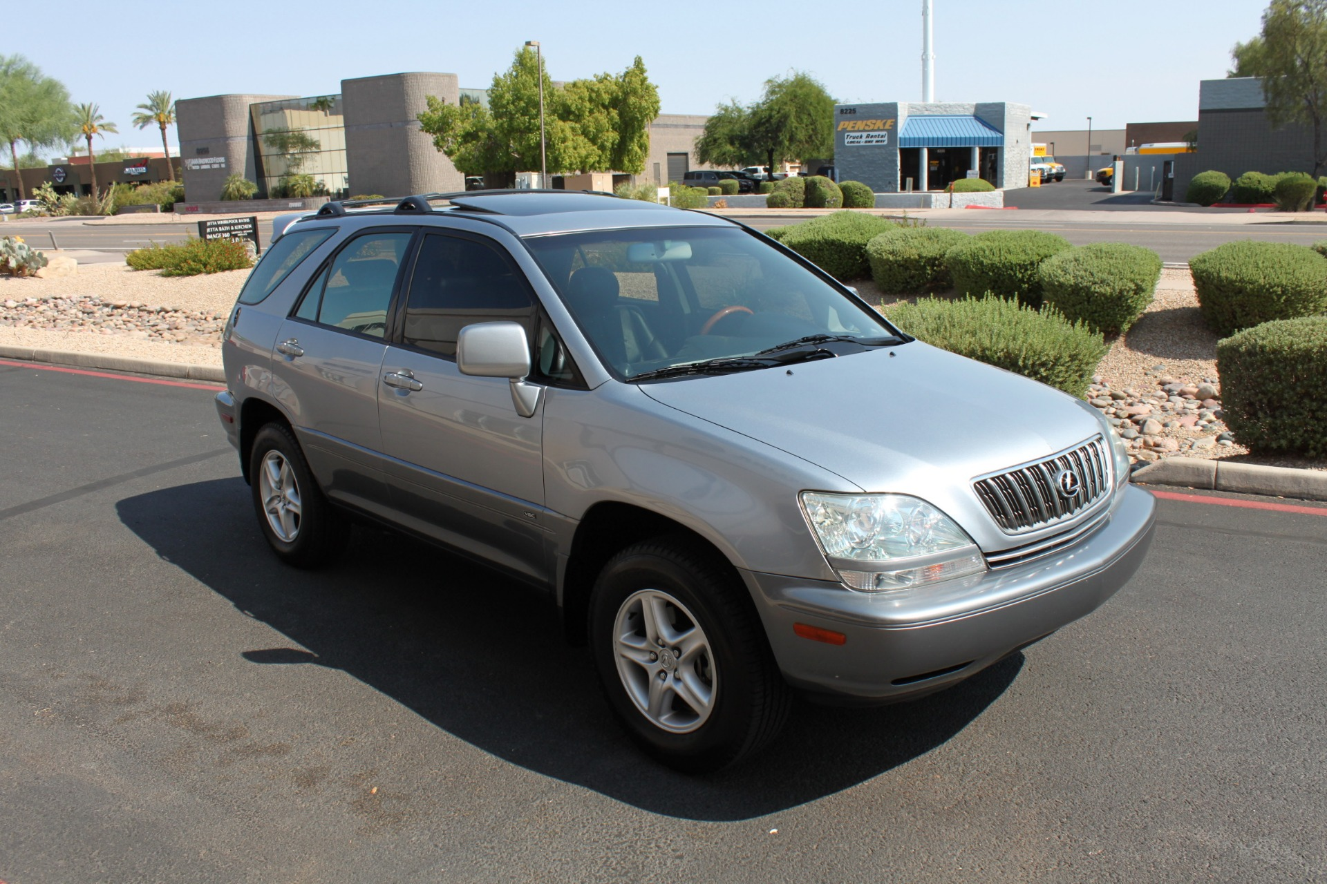 Used-2003-Lexus-RX-300-AWD-Chevrolet