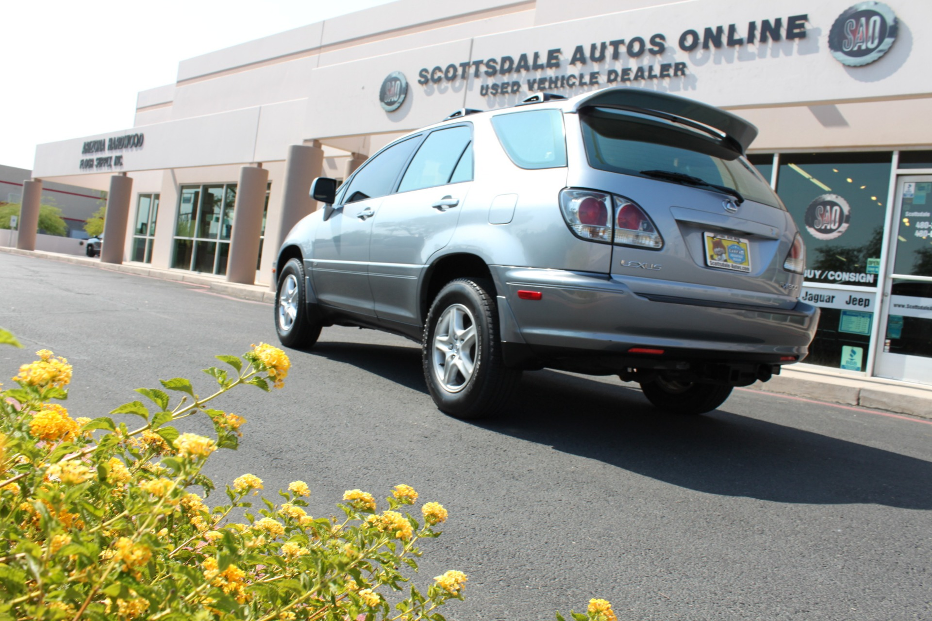 Used-2003-Lexus-RX-300-AWD-Chevelle