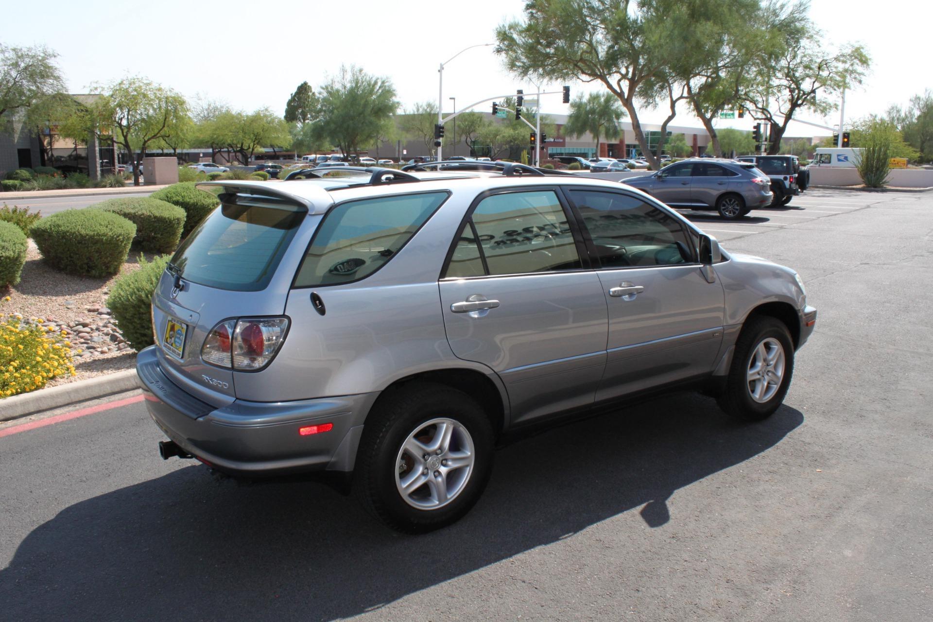 Used-2003-Lexus-RX-300-AWD-Fiat