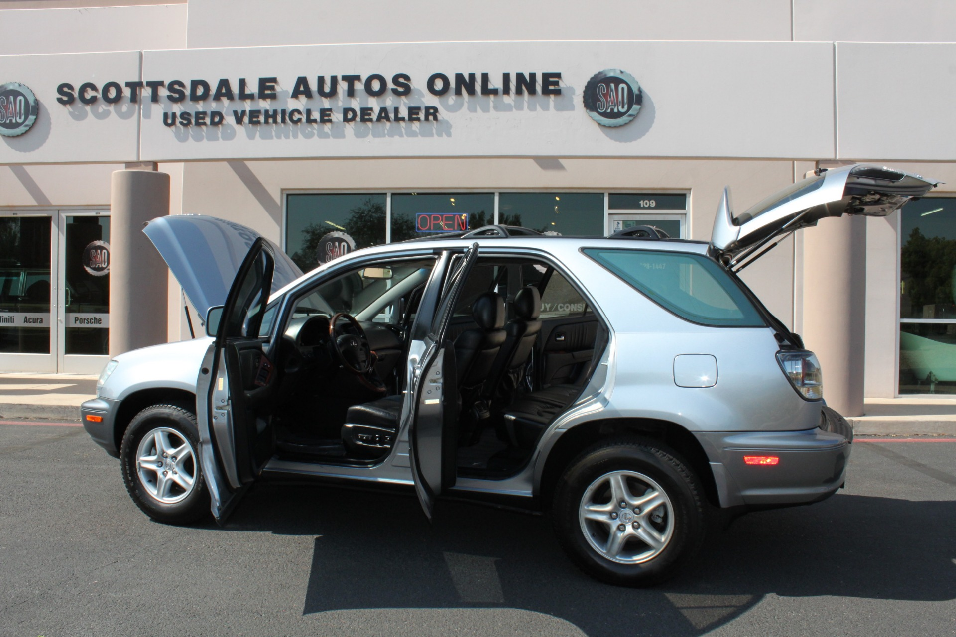 Used-2003-Lexus-RX-300-AWD-LS430