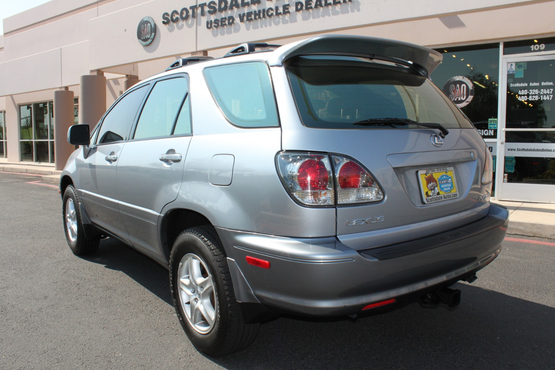 Used-2003-Lexus-RX-300-AWD-Grand-Wagoneer
