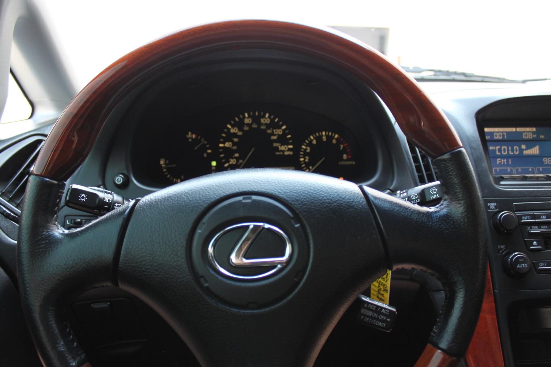 Used-2003-Lexus-RX-300-AWD-Tesla