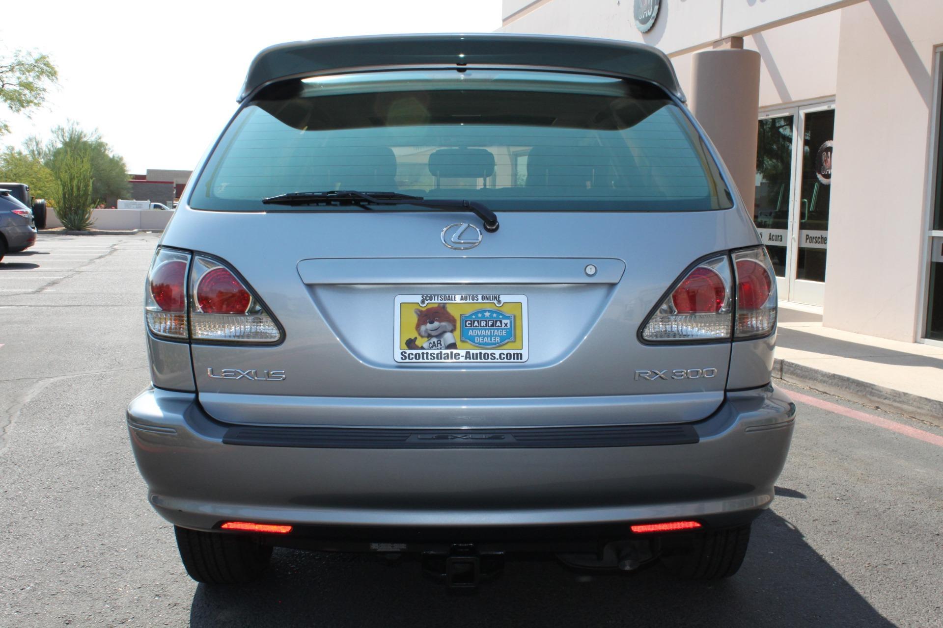 Used-2003-Lexus-RX-300-AWD-Mopar