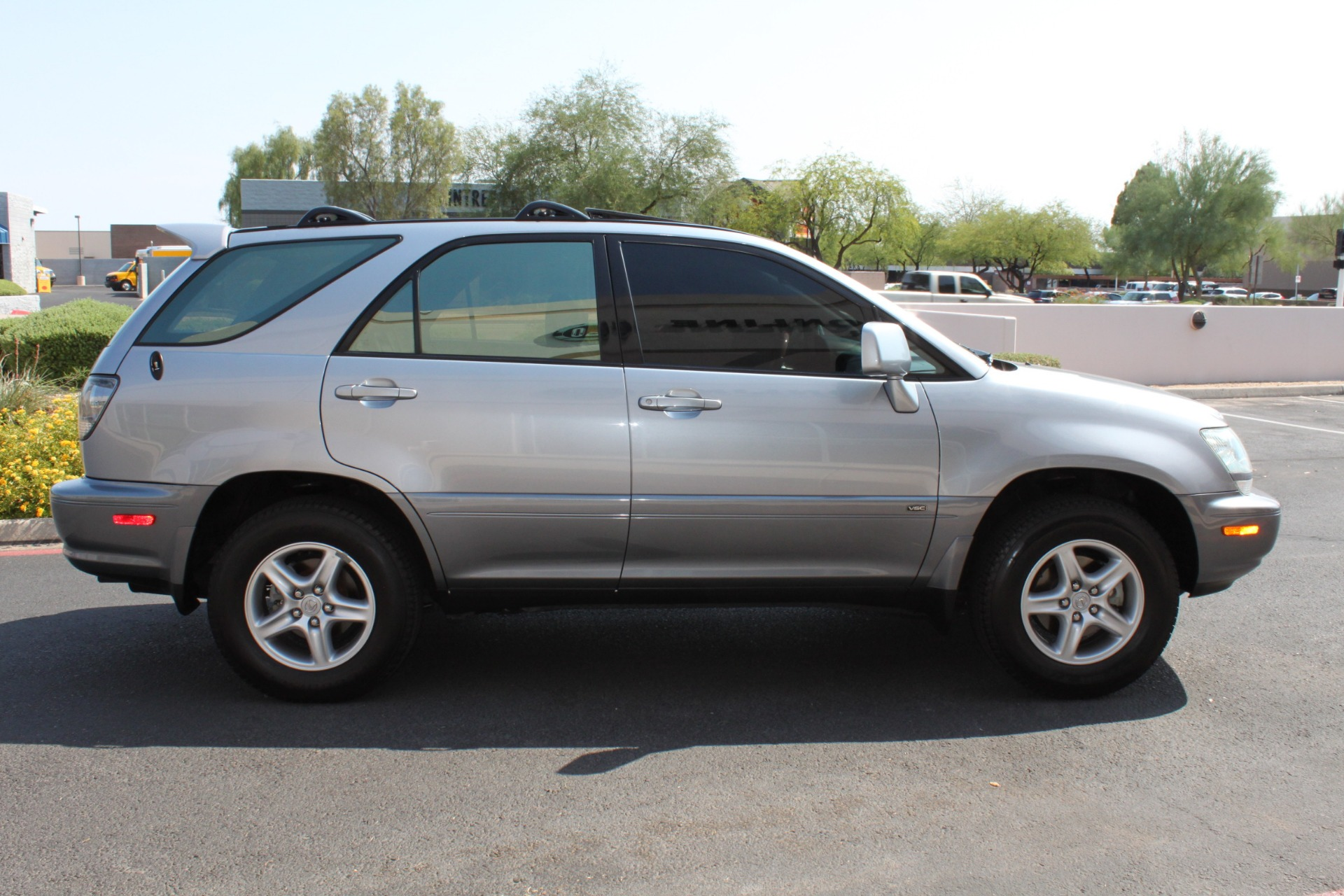 Used-2003-Lexus-RX-300-AWD-Chrysler