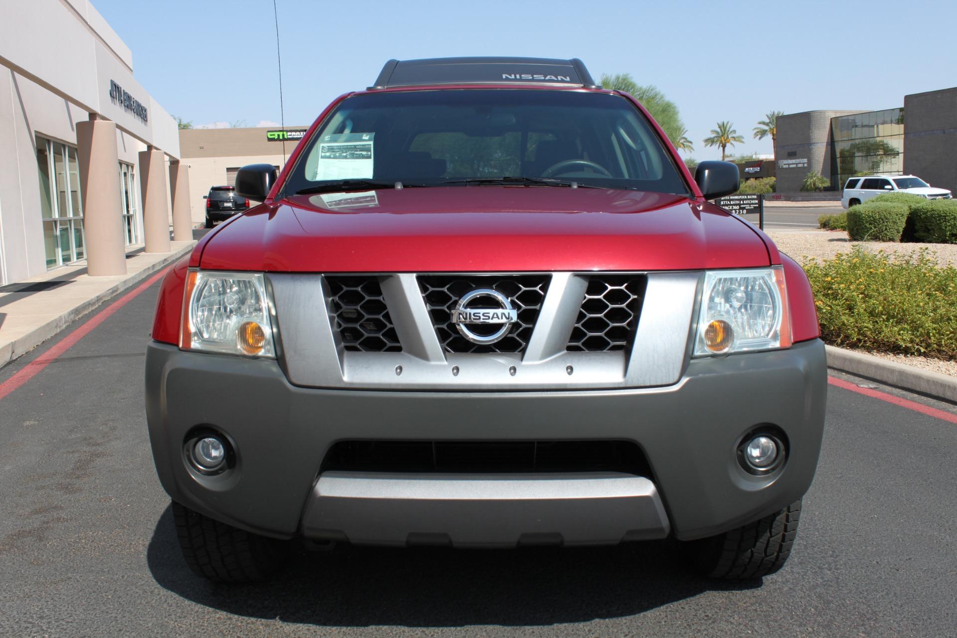 Used-2006-Nissan-Xterra-Off-Road-Wrangler