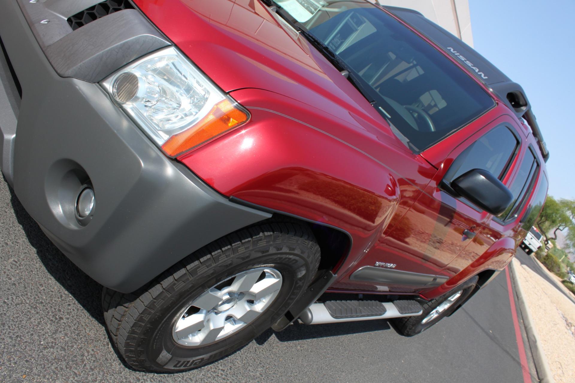 Used-2006-Nissan-Xterra-Off-Road-Cherokee