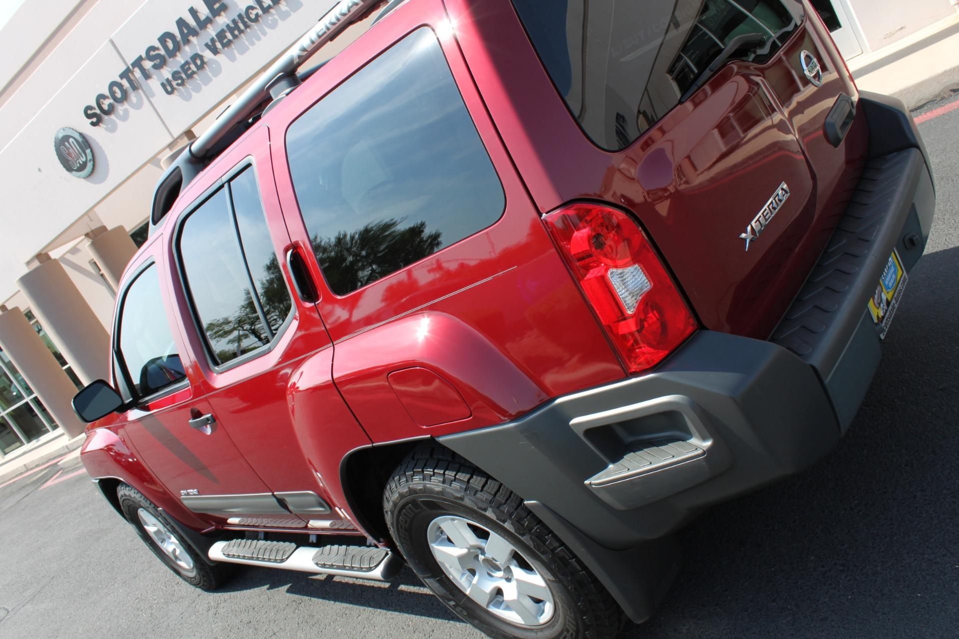 Used-2006-Nissan-Xterra-Off-Road-4X4