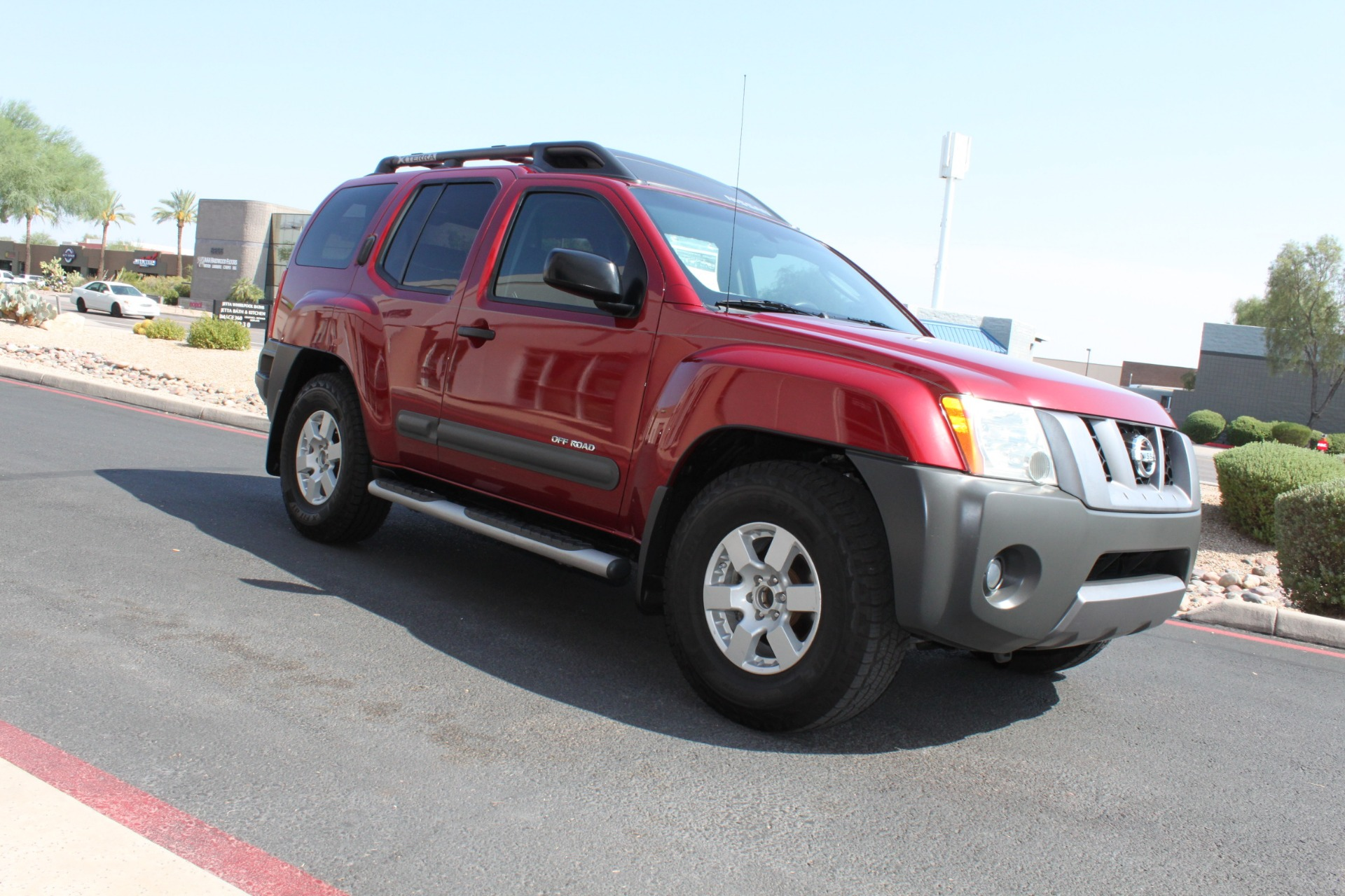 Used-2006-Nissan-Xterra-Off-Road-Chevrolet