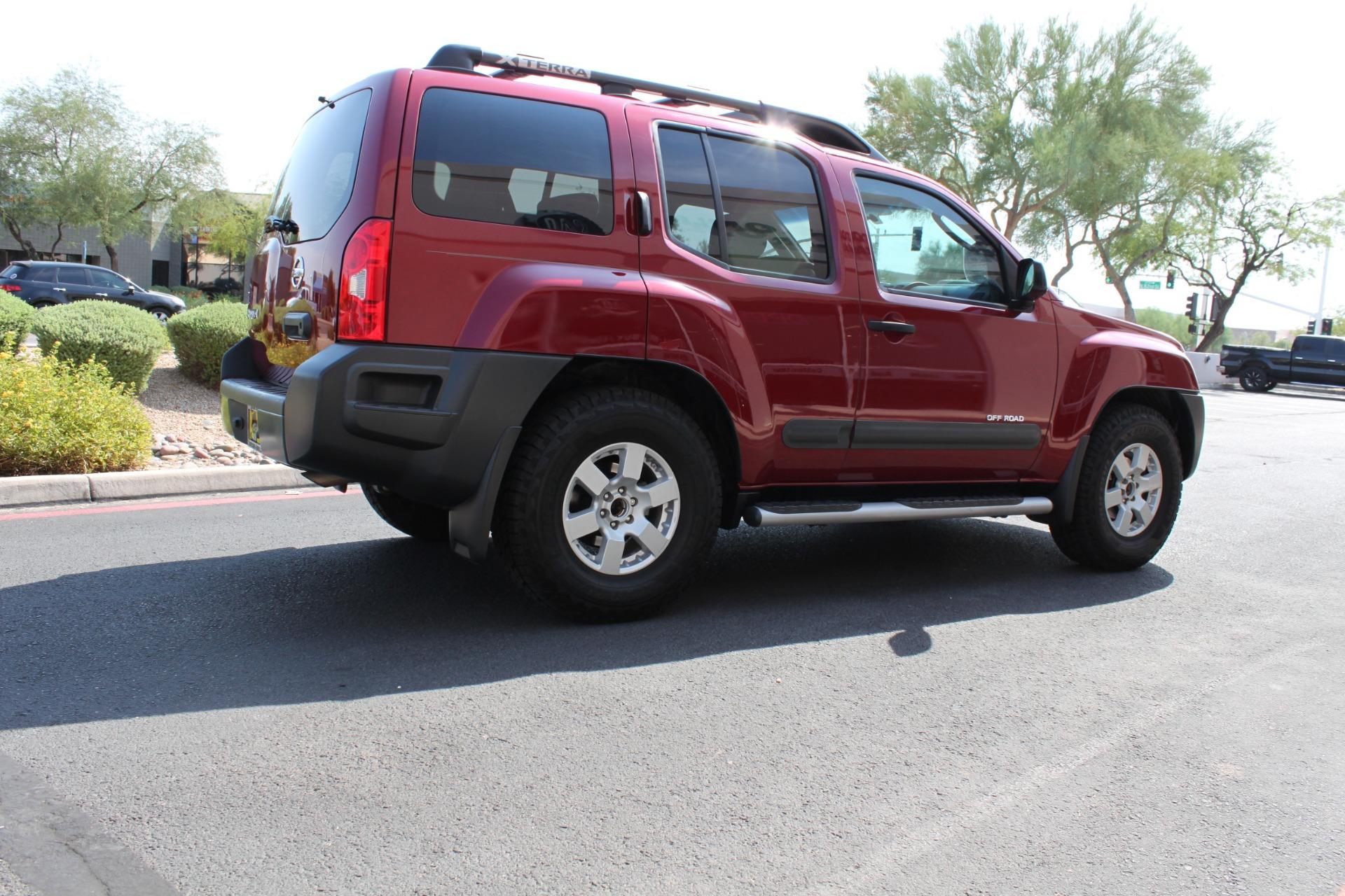 Used-2006-Nissan-Xterra-Off-Road-Fiat