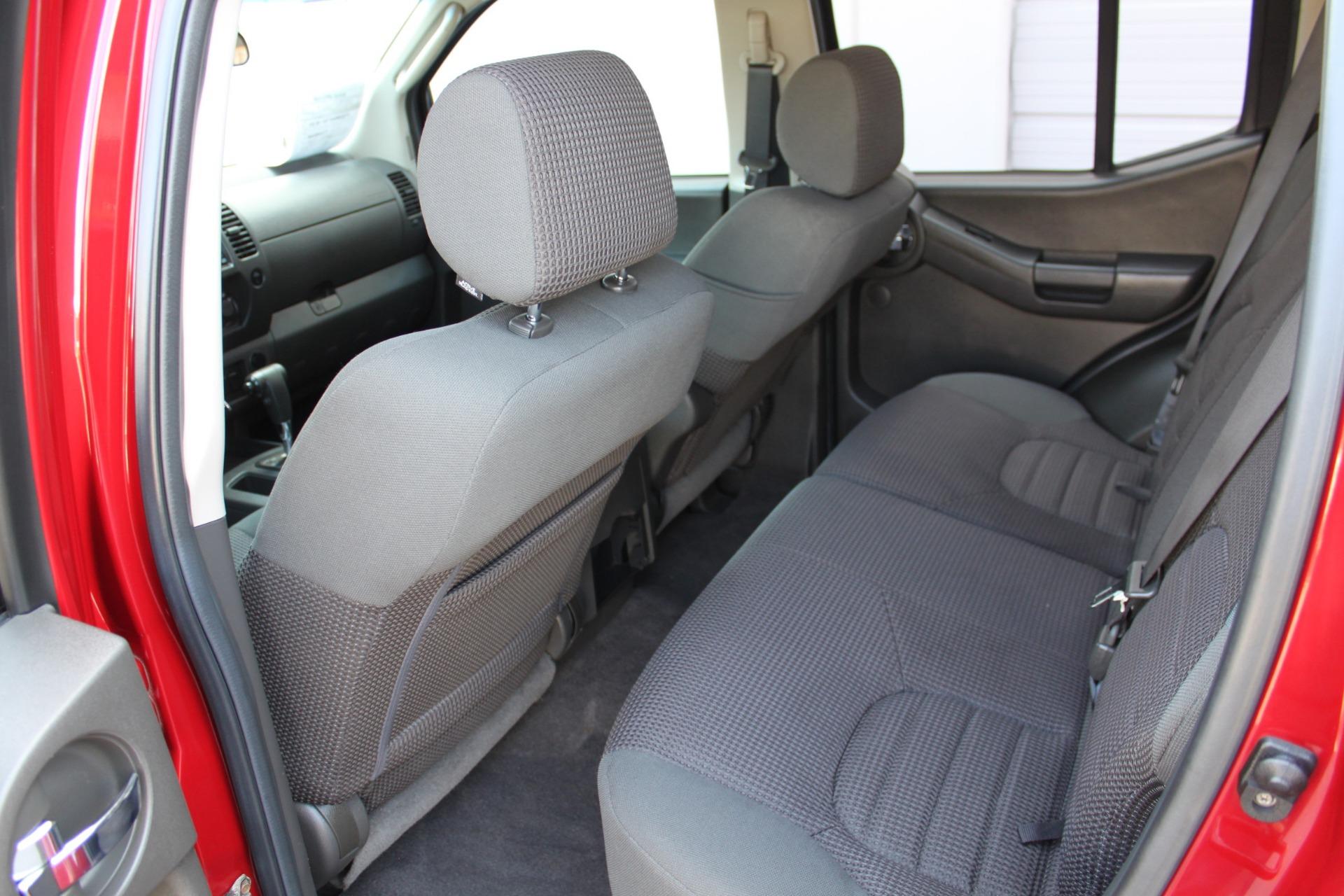 Used-2006-Nissan-Xterra-Off-Road-vintage