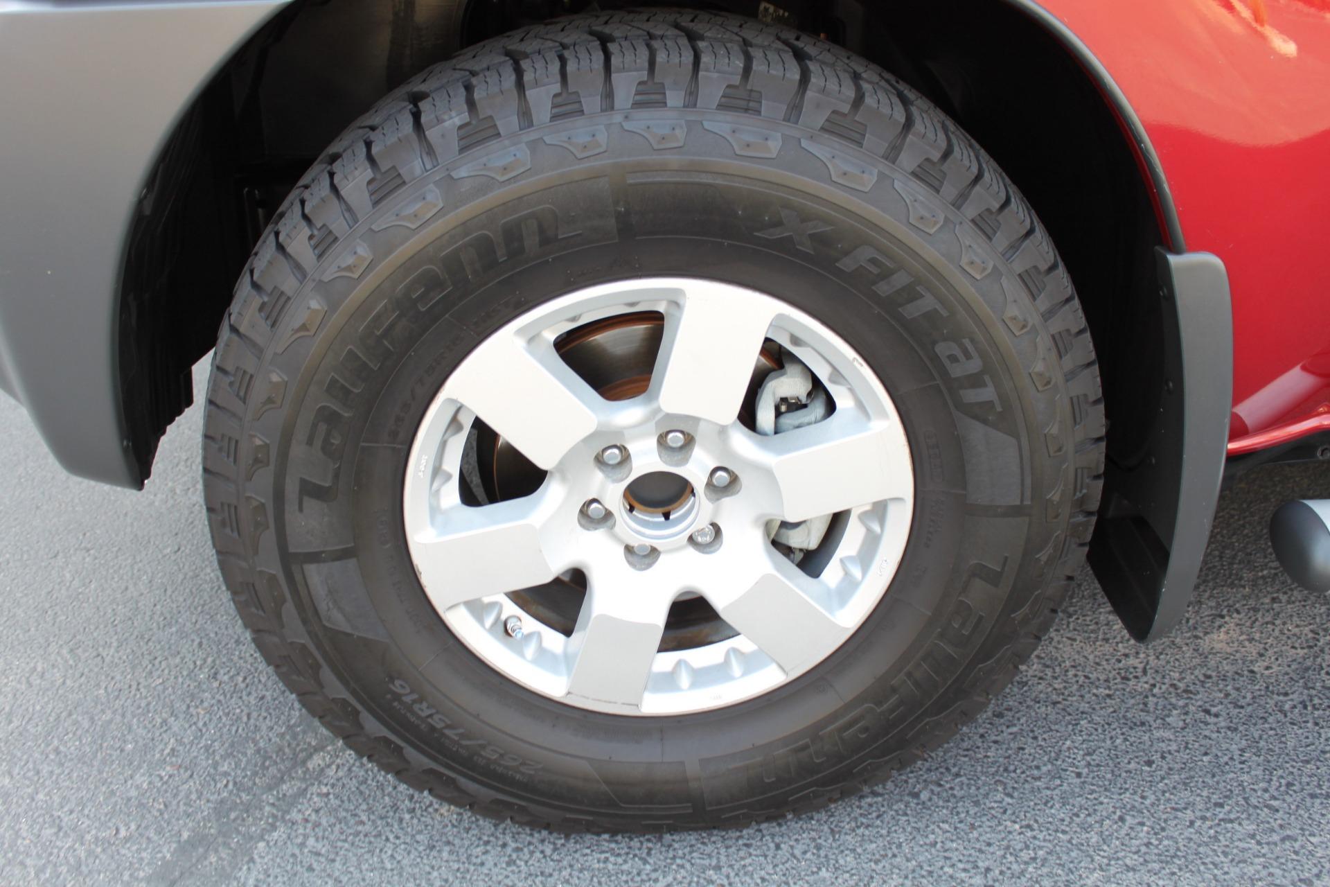 Used-2006-Nissan-Xterra-Off-Road-Acura
