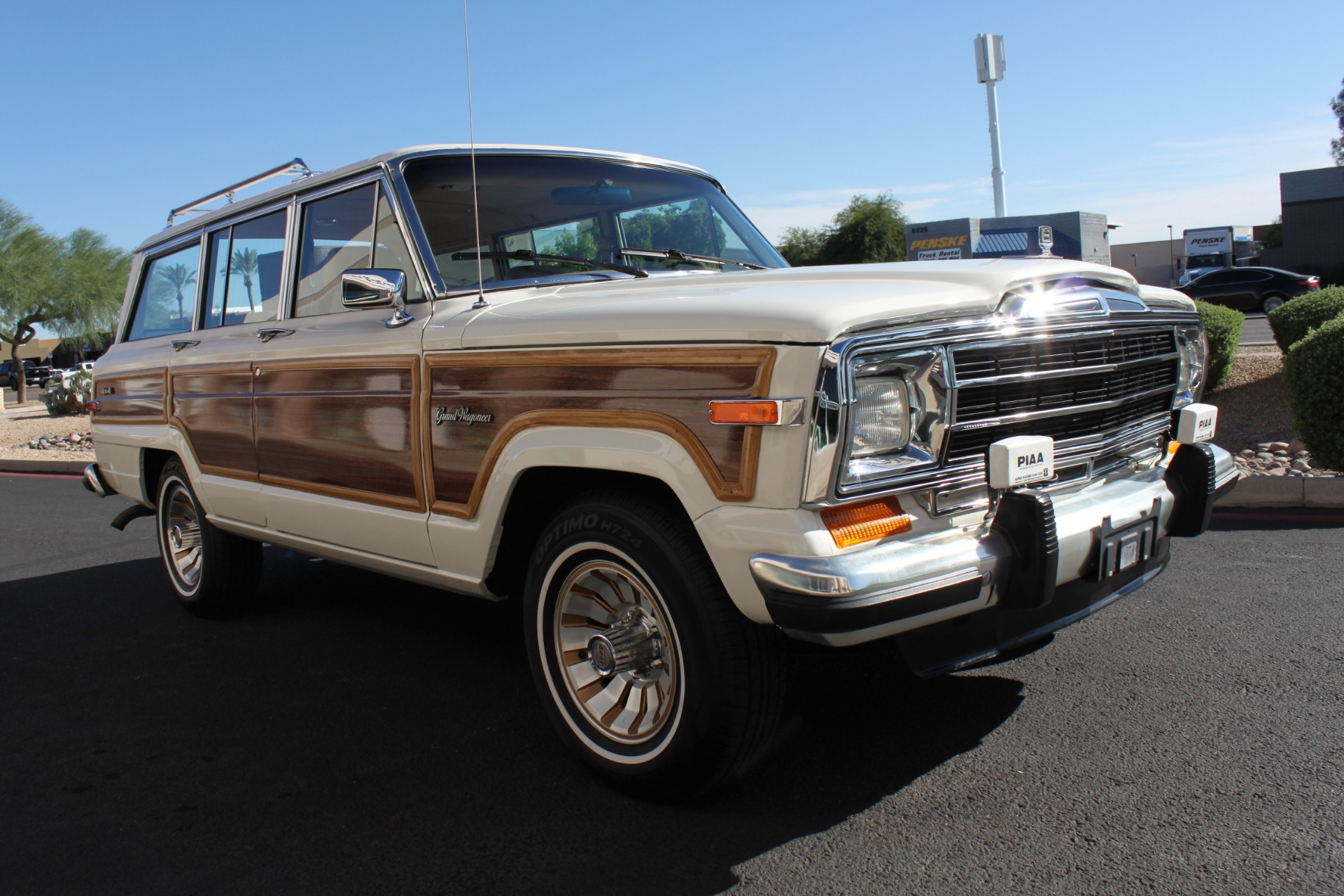 Used-1987-Jeep-Grand-Wagoneer-Mercedes-Benz
