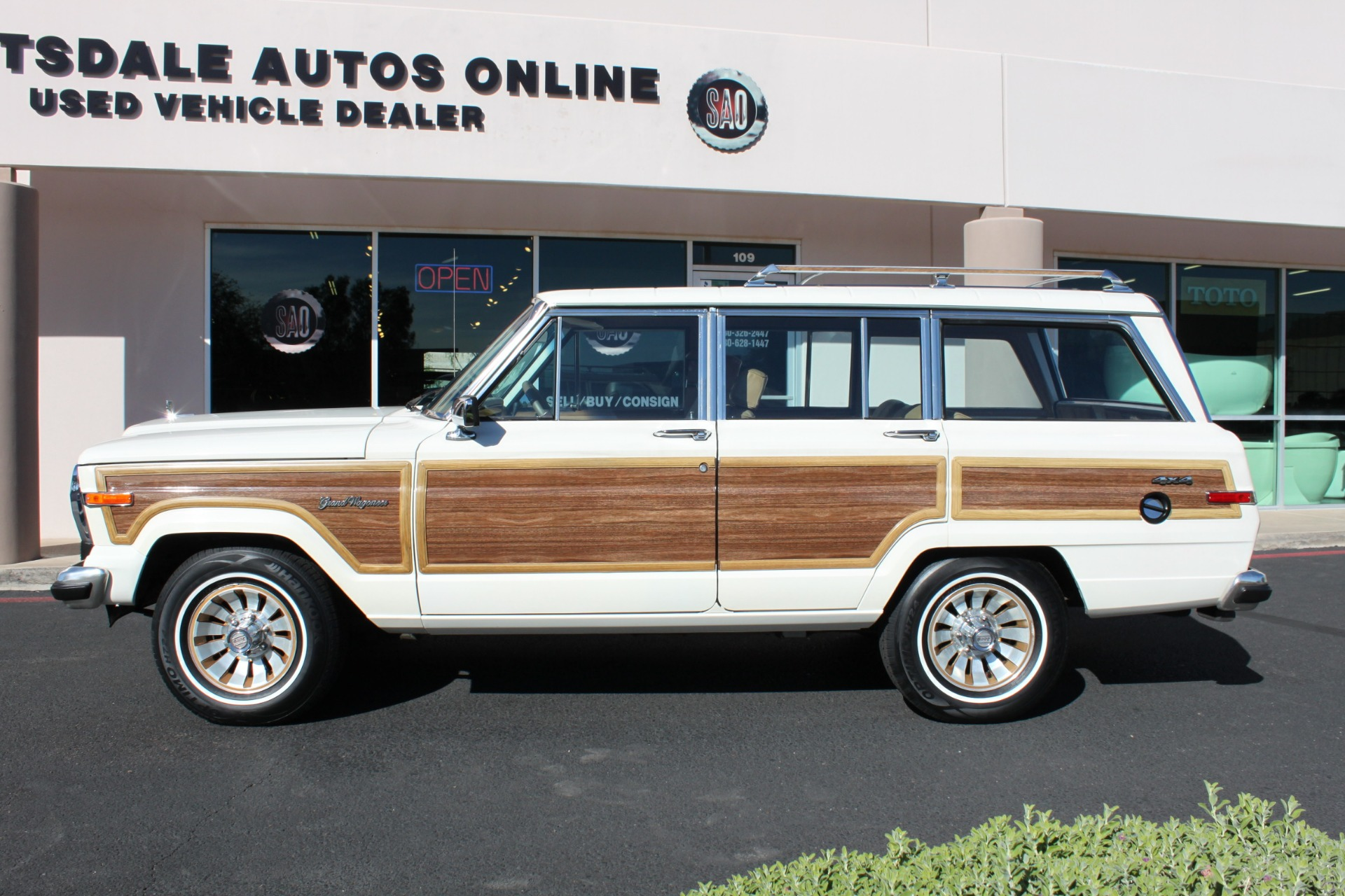 Used-1987-Jeep-Grand-Wagoneer-Wagoneer