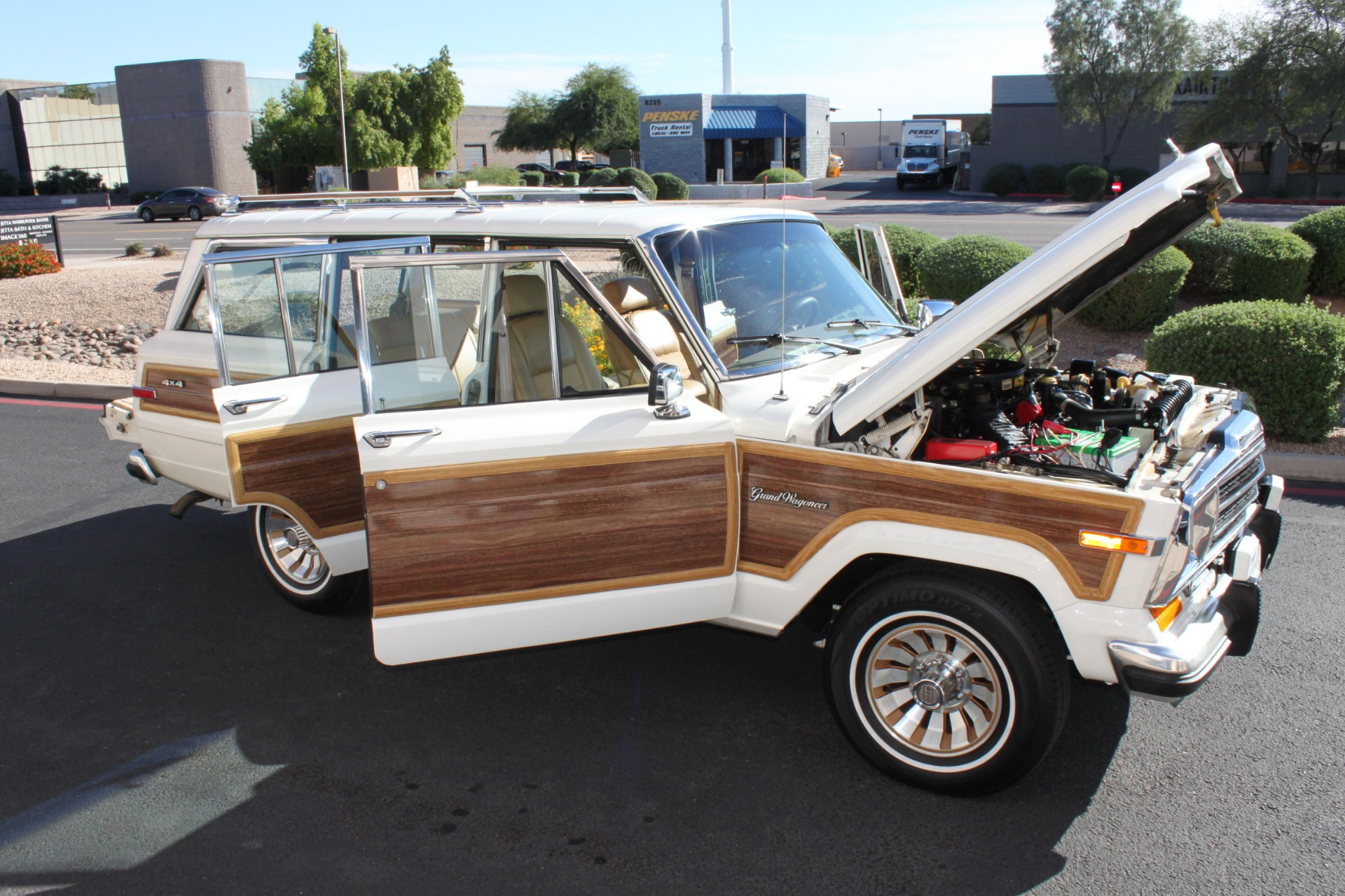 Used-1987-Jeep-Grand-Wagoneer-Honda