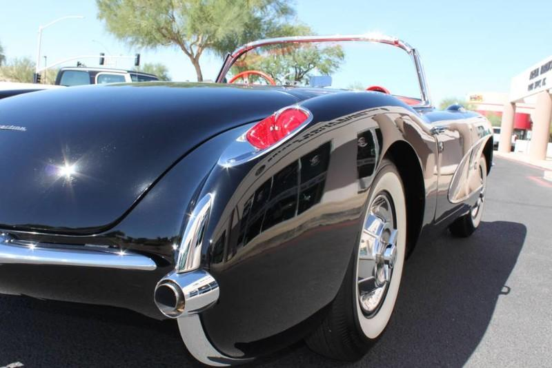 Used-1957-Chevrolet-Corvette-Roadster-283-CI-/-283-HP-Fuel-Injection-Acura