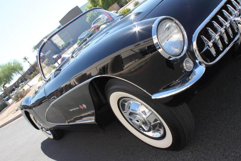 Used-1957-Chevrolet-Corvette-Roadster-283-CI-/-283-HP-Fuel-Injection-XJ