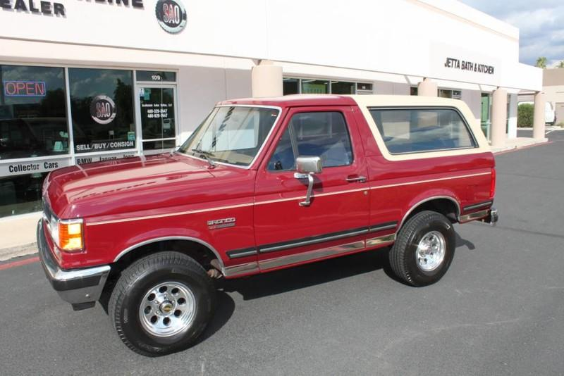 Used-1990-Ford-Bronco-XLT-4X4-Audi