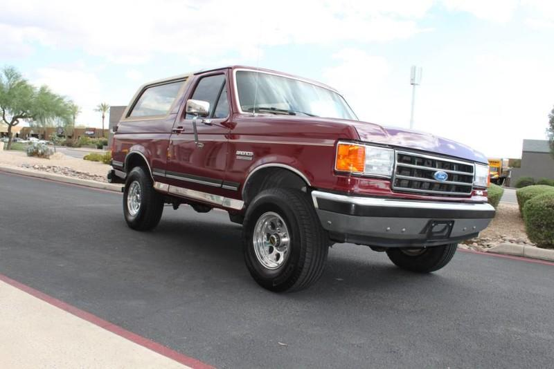 Used-1990-Ford-Bronco-XLT-4X4-Acura