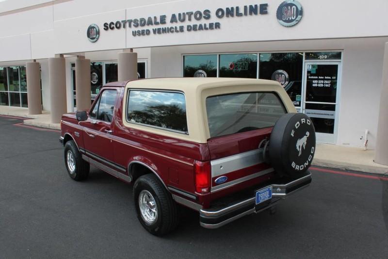 Used-1990-Ford-Bronco-XLT-Lexus