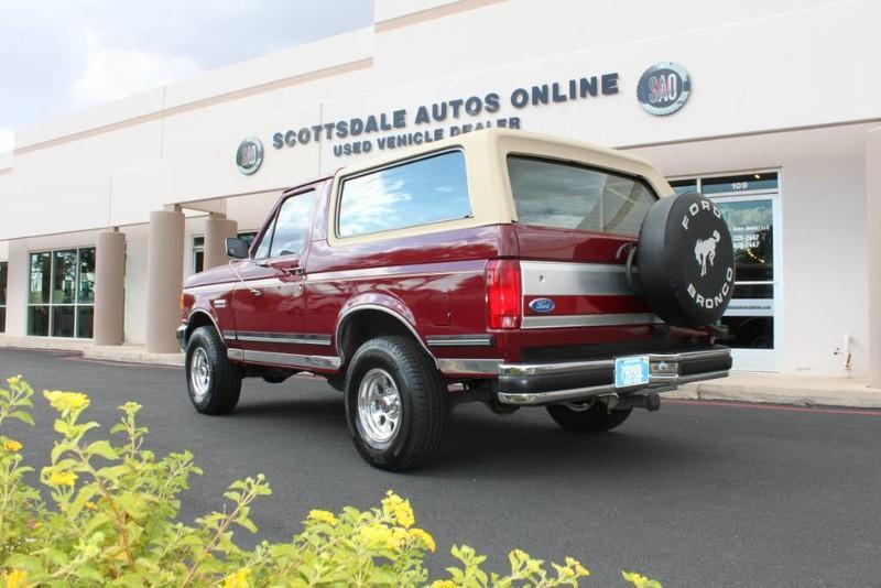 Used-1990-Ford-Bronco-XLT-4X4-Camaro