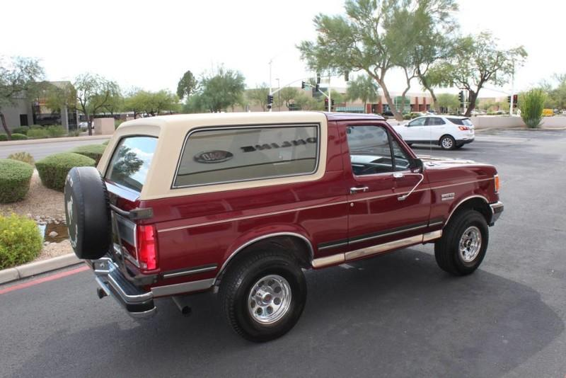 Used-1990-Ford-Bronco-XLT-4X4-Chevrolet
