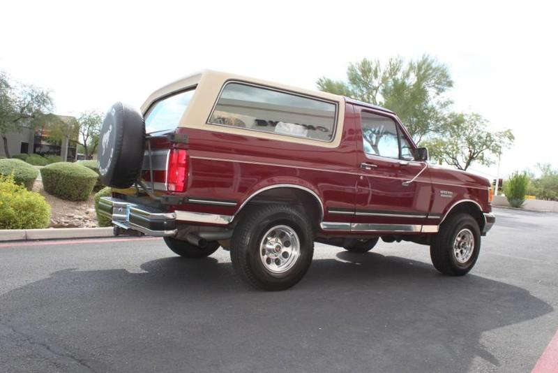 Used-1990-Ford-Bronco-XLT-4X4-Land-Rover