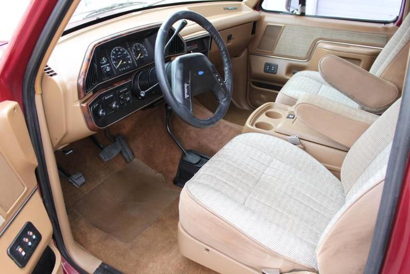 Used-1990-Ford-Bronco-XLT-4X4-vintage