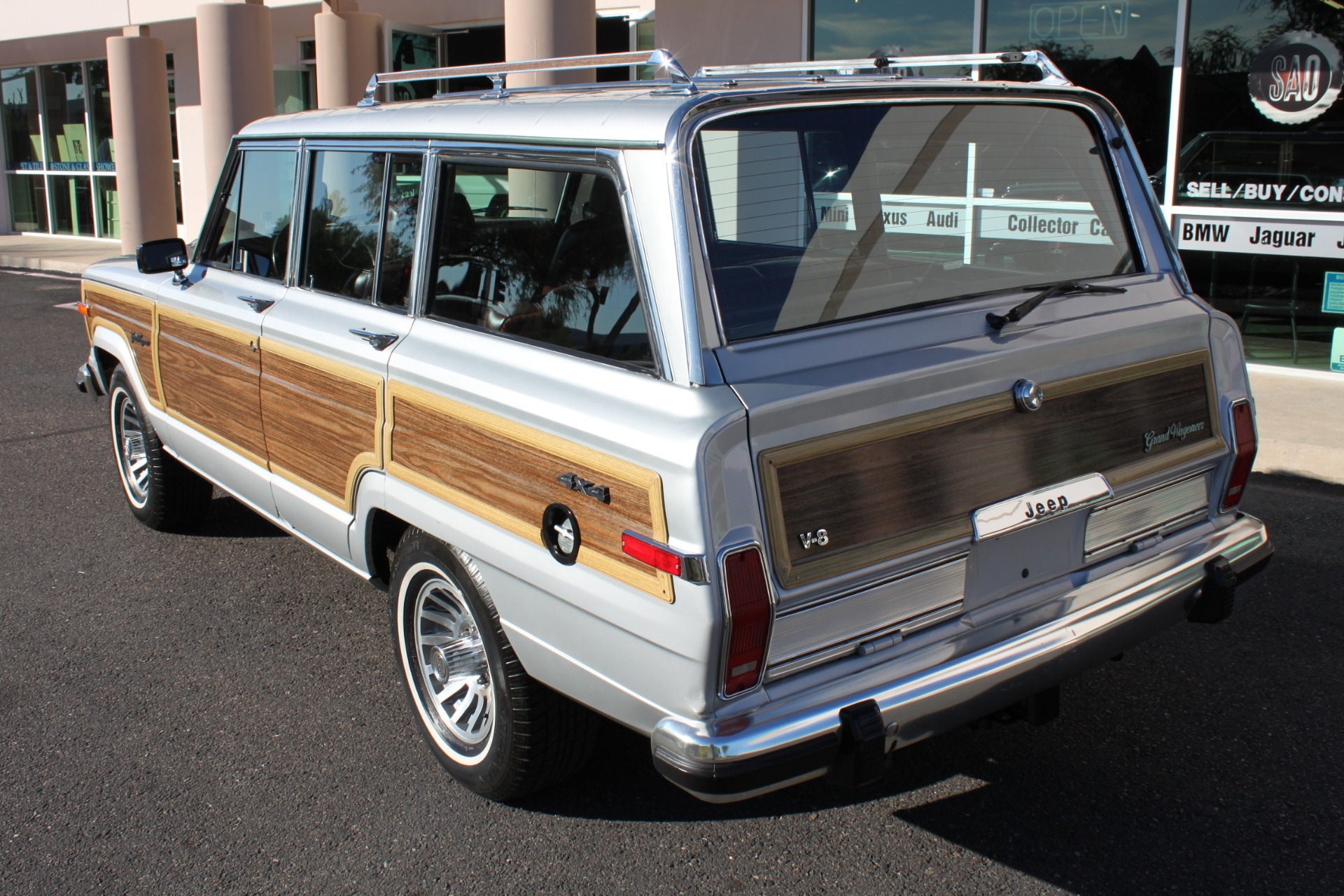 Used-1989-Jeep-Grand-Wagoneer-Grand-Wagoneer