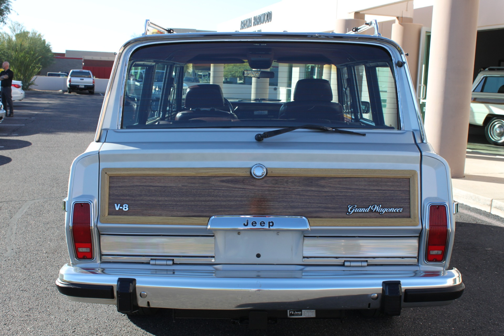 Used-1989-Jeep-Grand-Wagoneer-Mopar