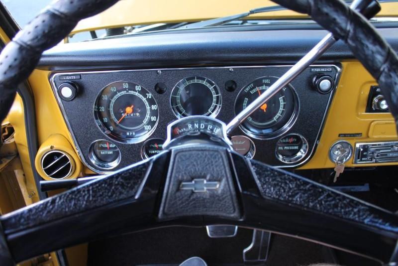 Used-1970-Chevrolet-CST/10-(C10-Truck)-350-V8-LS430