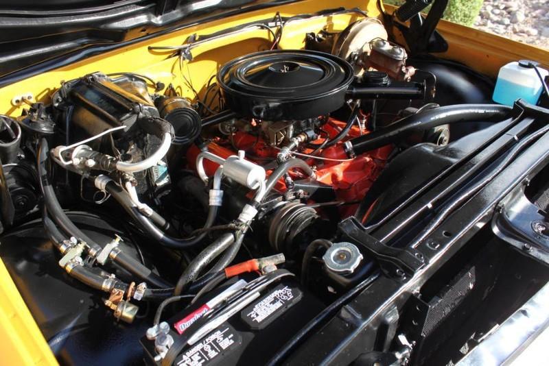 Used-1970-Chevrolet-CST/10-(C10-Truck)-350-V8-Jaguar