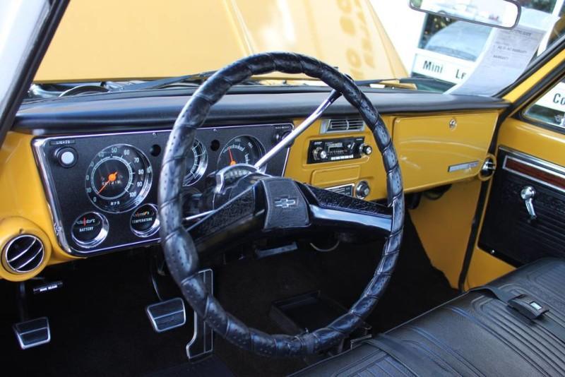 Used-1970-Chevrolet-CST/10-(C10-Truck)-350-V8-XJ