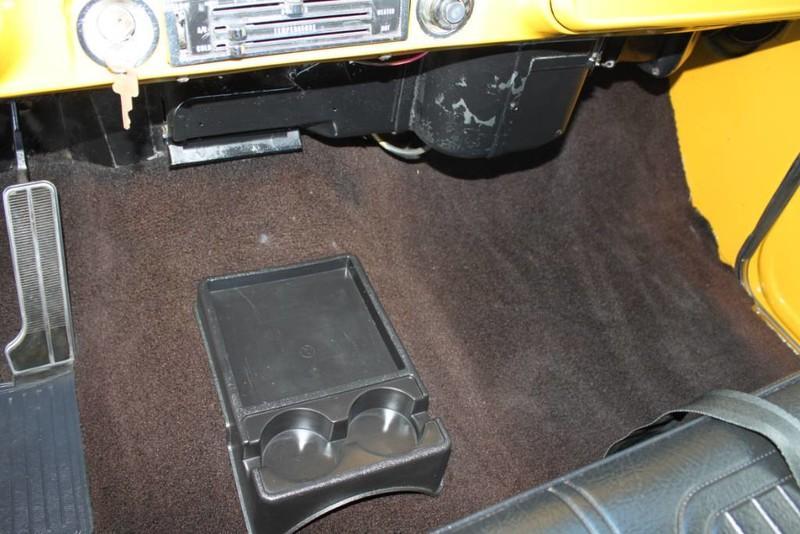 Used-1970-Chevrolet-CST/10-(C10-Truck)-350-V8-Acura