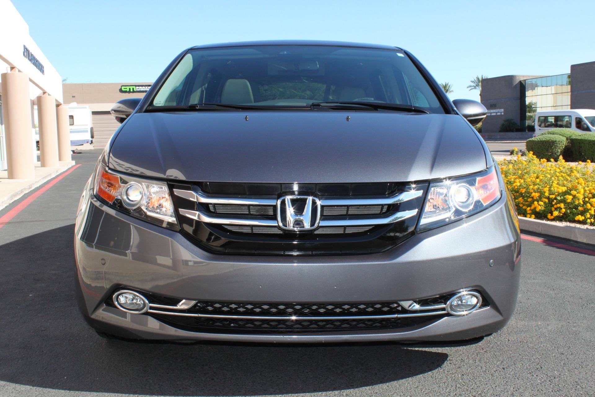 Used-2016-Honda-Odyssey-Touring-Elite-Wrangler