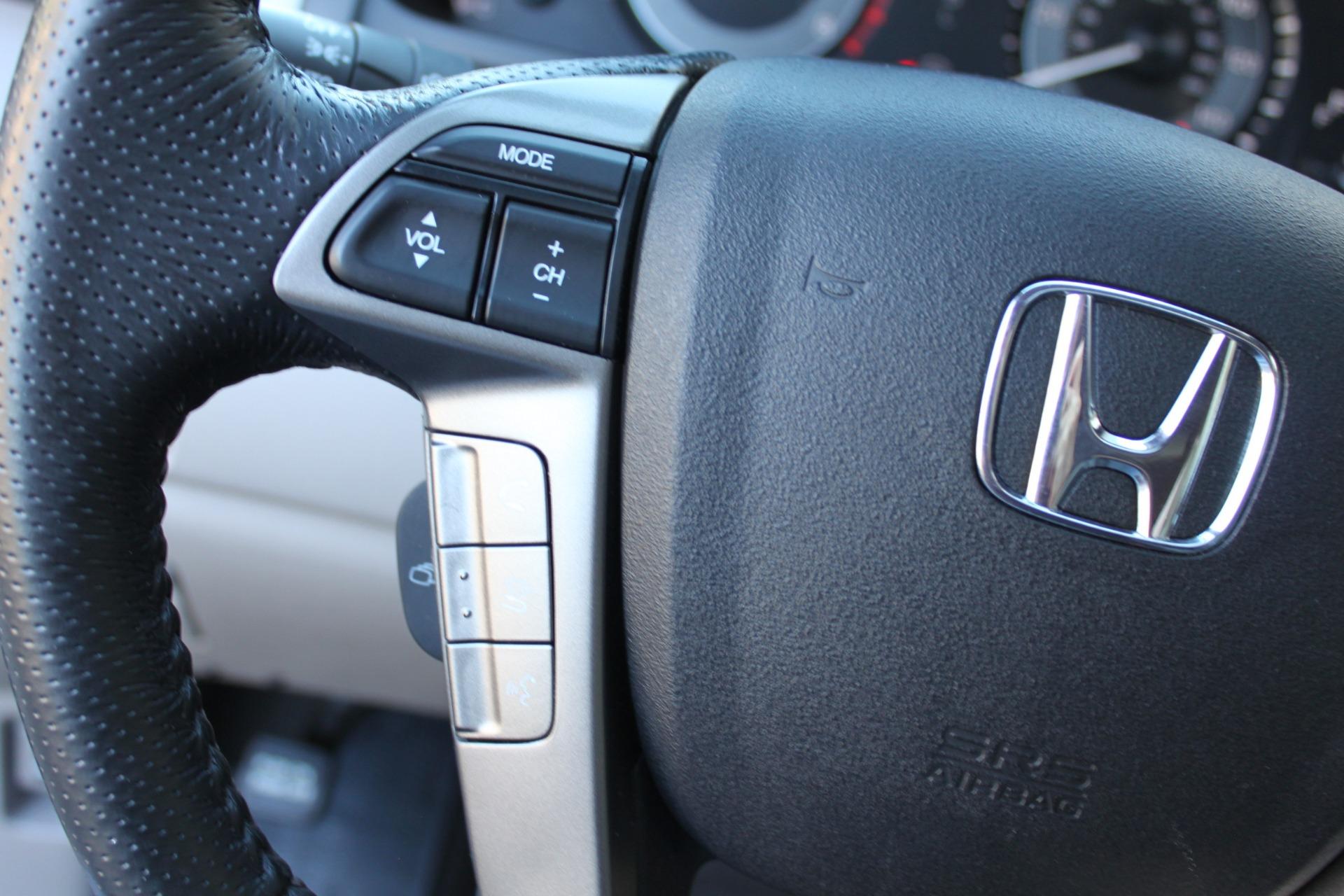 Used-2016-Honda-Odyssey-Touring-Elite-Land-Rover