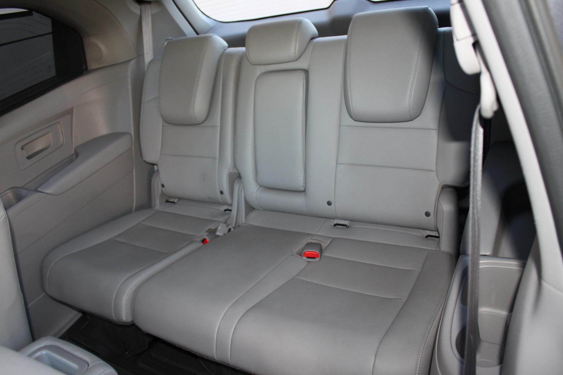 Used-2016-Honda-Odyssey-Touring-Elite-Chevrolet