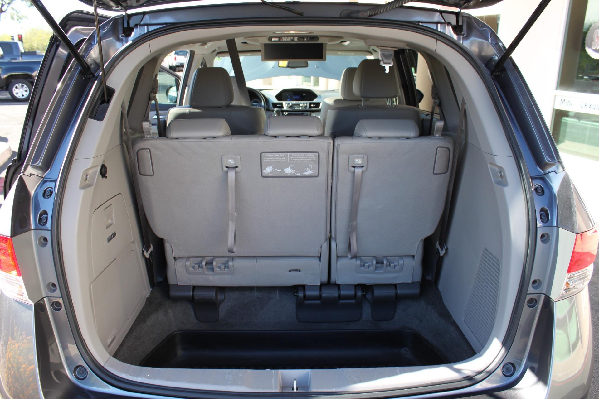 Used-2016-Honda-Odyssey-Touring-Elite-Alfa-Romeo