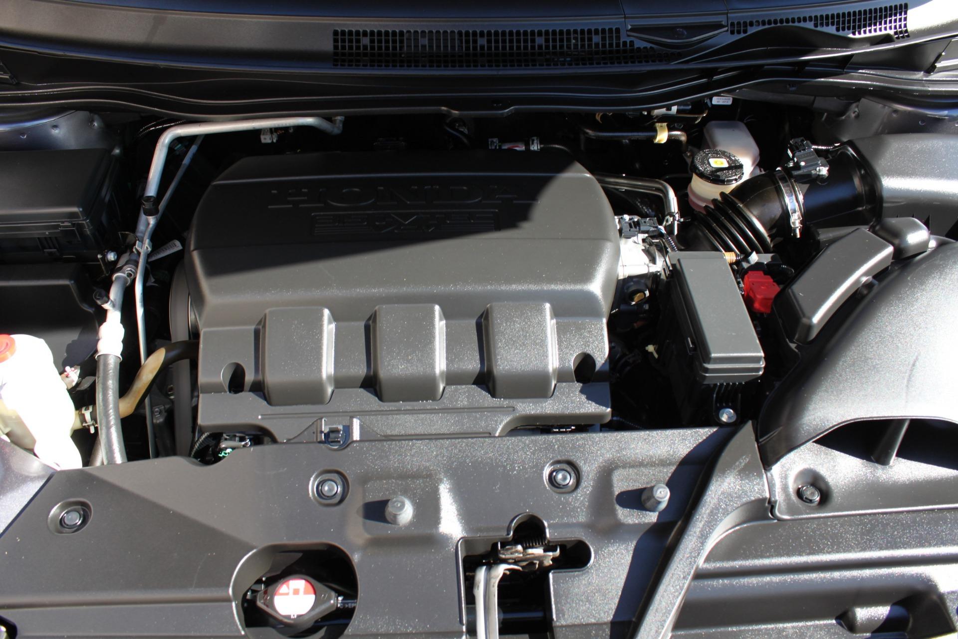 Used-2016-Honda-Odyssey-Touring-Elite-Toyota