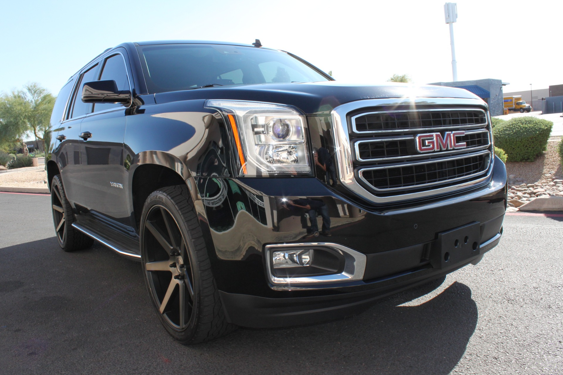 Used-2015-GMC-Yukon-SLT-Mercedes-Benz