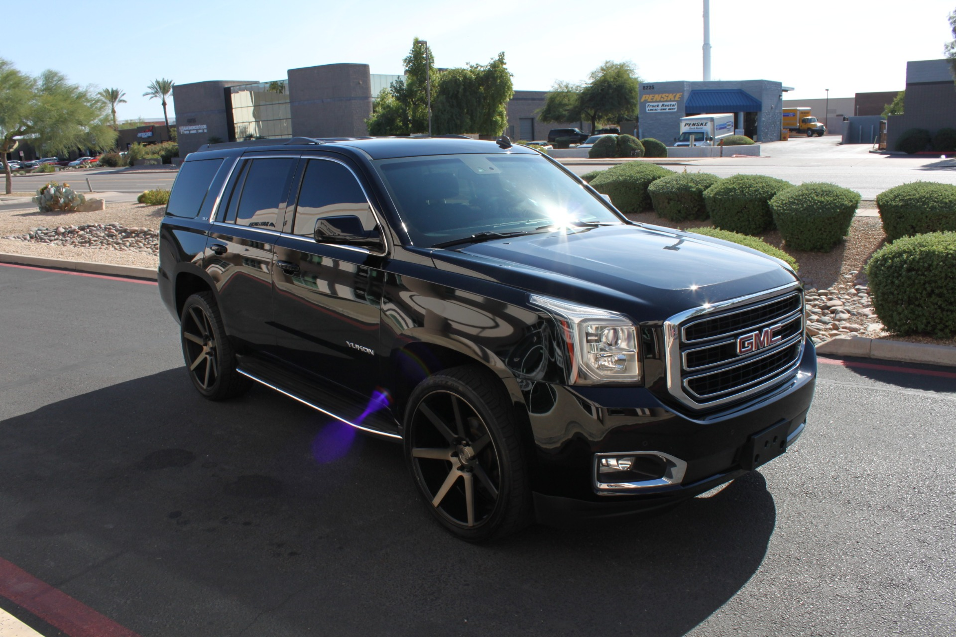Used-2015-GMC-Yukon-SLT-Chevrolet