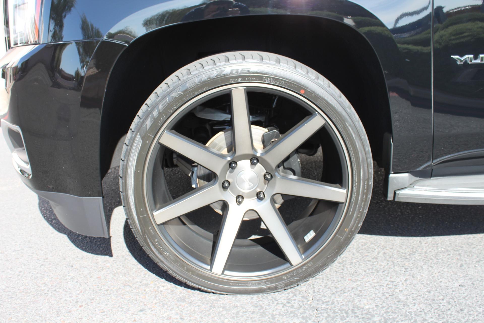 Used-2015-GMC-Yukon-SLT-Ferrari