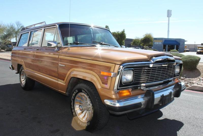 Used-1983-Jeep-Wagoneer-Limited-4WD-Mercedes-Benz