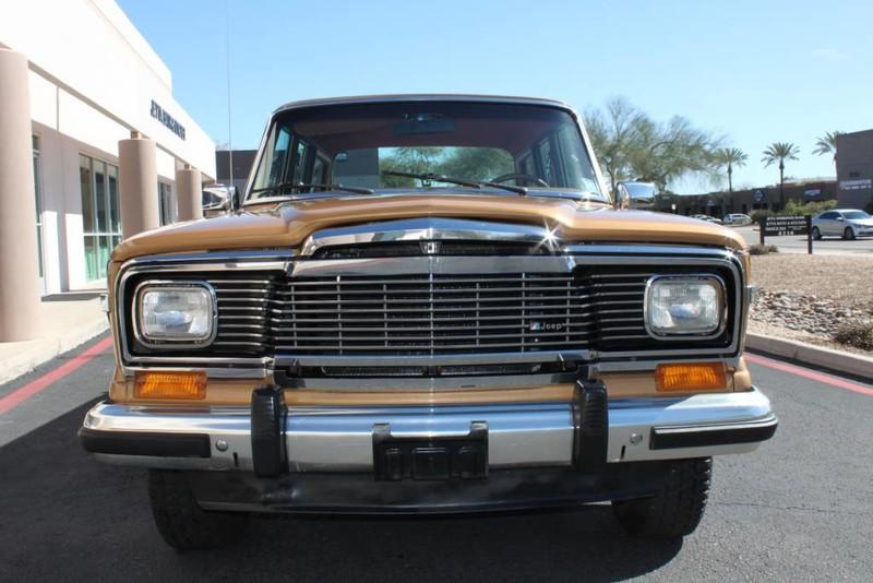 Used-1983-Jeep-Wagoneer-Limited-4WD-Wrangler