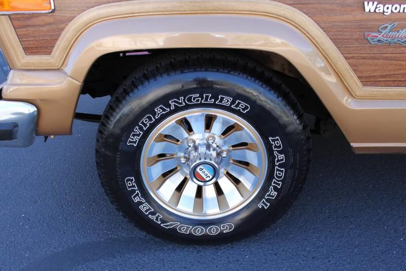 Used-1983-Jeep-Wagoneer-Limited-4WD-Honda