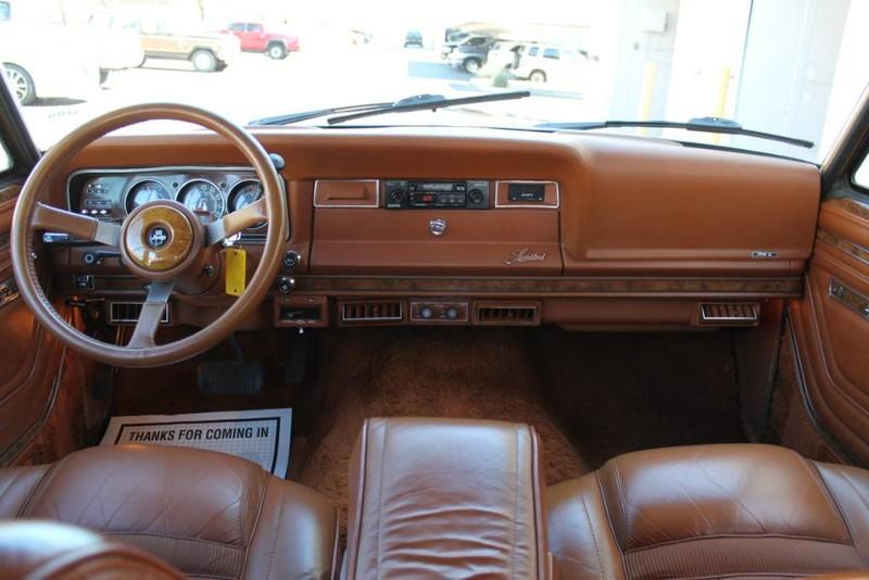 Used-1983-Jeep-Wagoneer-Limited-4WD-vintage