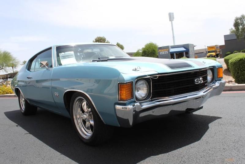 Used-1972-Chevrolet-Malibu-Mercedes-Benz
